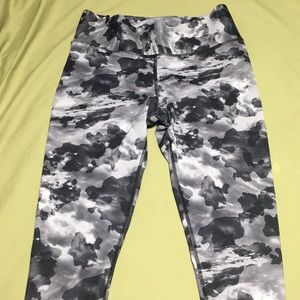 Champion performance workout pants size L